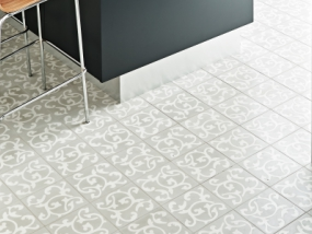 Bloomsbury Encaustic Tiles - - Ca'pietra