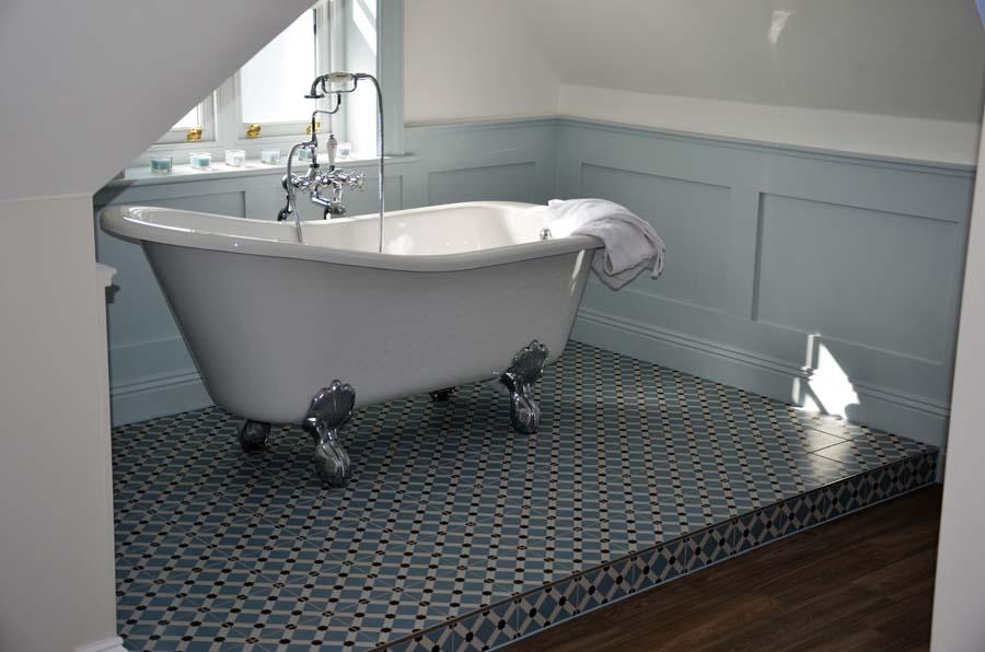 Bathroom Tiles Poole
