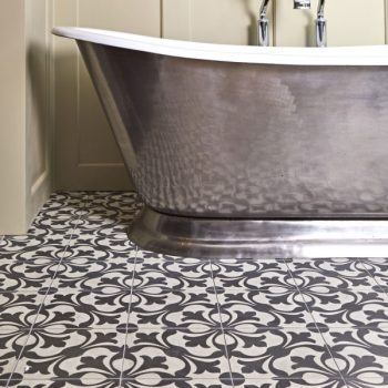 Ashley Encaustic Tiles - Ca'pietra