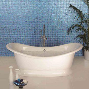 Crystal Blue - Original Style Mosaics