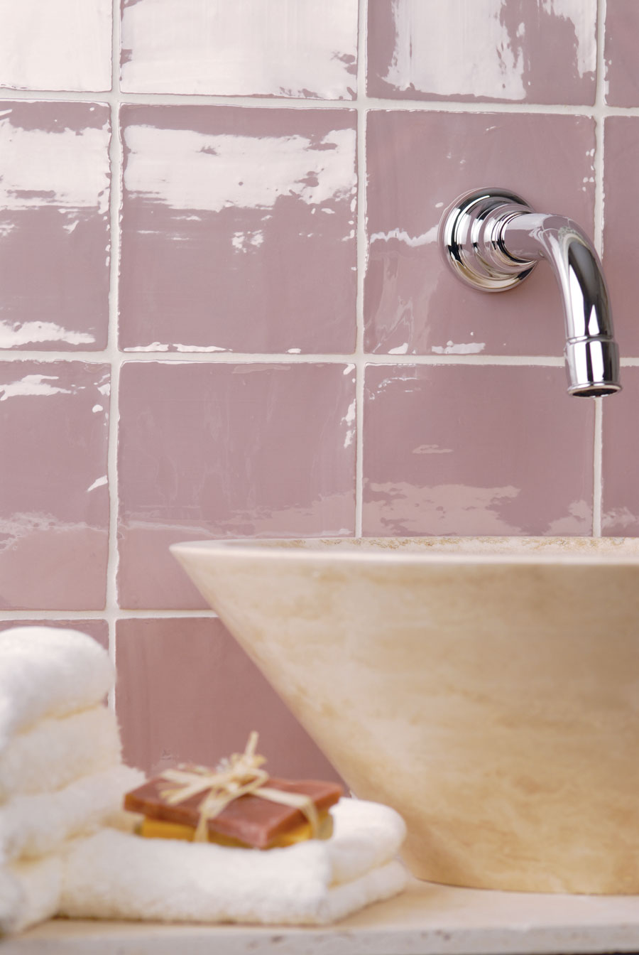 Residence Blossom - The Winchester Tile Company