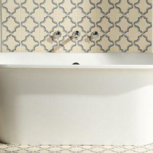 Original Style - Patterned Tiles