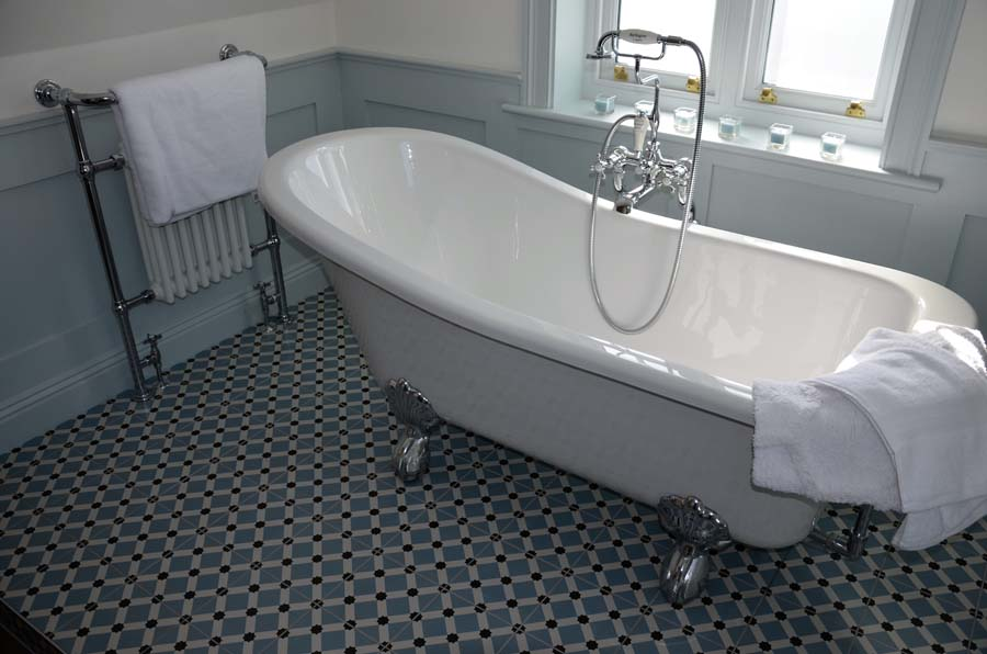 Bathroom Tiles Poole