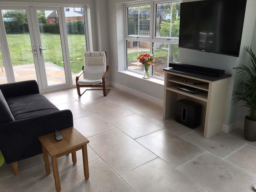 Floor Tiles Poole
