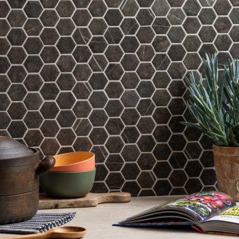 Orignal Style Mosaic burano