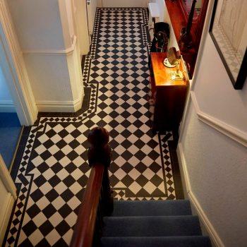 Dorchester Pattern Bespoke Kingsley