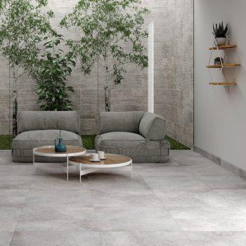 HM Ash Floor